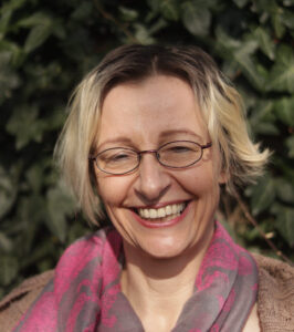 Michelle Hayman