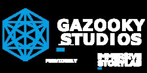 gazooky studios logo