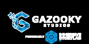 gazooky logo