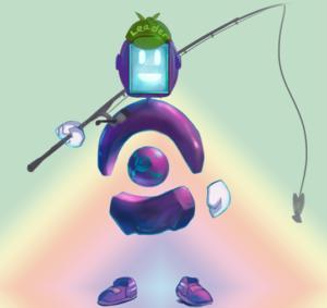 muster avatars